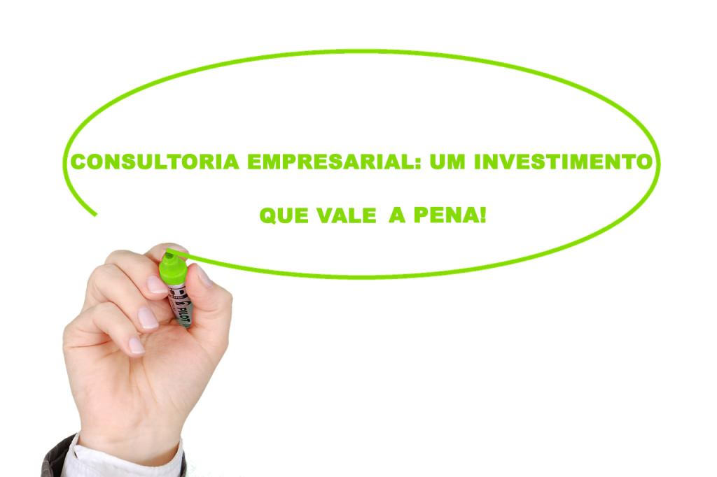 a importância da consultoria empresarial